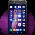 Launcher & Theme for Motorola Moto G6