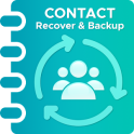 Recover All Deleted Contact & Sync