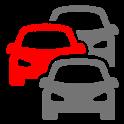 Simple Traffic Map