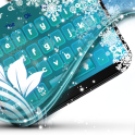 青氷のキーボード
