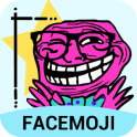Rage Comic Emoji Sticker