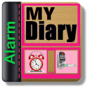 AVA Diary Secret Diary with CITIZENS CALCULATOR