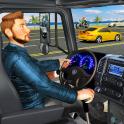 Traffic Highway Truck Racing