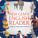 New Gem's English Reader 7