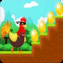 Angry Chicken Run Subway