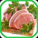 Thermorecetas Meats: