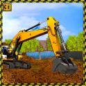 Heavy Excavator Simulator 2018