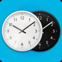 Me Clock widget 2