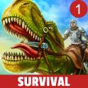 Jurassic Survival Island
