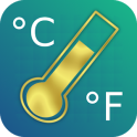 Convert degree Celsius to Fahrenheit or °F to °C