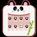 Chubby Panda Theme