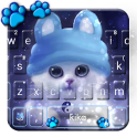 Kitty Hat Keyboard Theme