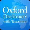 Оxford Dictionary with Translator