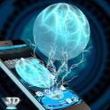 3D Cool Hologram Lighting Ball