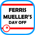 Ferris Mueller's Day Off -Wild West Adventure Game