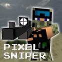 Pixel Sniper
