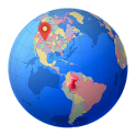 Offline World Map HD