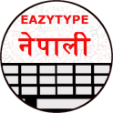 EazyType Nepali Keyboard Emoji & Stickers Gifs