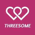 Threesome Dating App for Swingers, Couples - 3Sum