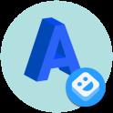 AR Stickers: Text