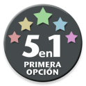 5in1 First Option