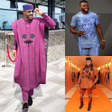 AFRICAN MEN FASHION 2019