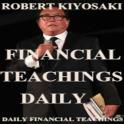 Robert Kiyosaki Daily..