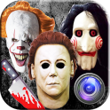 Scary Masks Photo Editor Halloween Horror