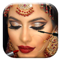 Indian Wedding Makeup Salon