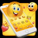 Tema Emoji divertido