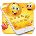 Funny Emoji Theme
