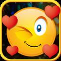 Smiley Emoji Keyboard 2018 Sticker