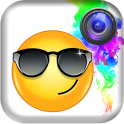 Photo Editor Emoji Sticker Smiley Photo Studio