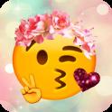 Emoji Wallpapers Cute backgrounds