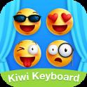 Kiwi Keyboard Funny emoji