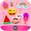 Stickers GIF