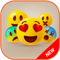Love Emojis for IMO