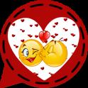 Love Gif Messenger