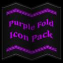Purple Fold Icon Pack ✨Free✨