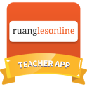 Ruanglesonline for Teachers