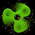 Fidget Spinner - The Music Game (Hand Spinner)