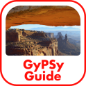 Canyonlands GyPSy Driving Tour