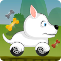 Car game for Kids - Beepzz Dogs