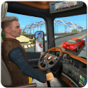 In Truck Driving Games