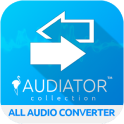 Alle Video Mp3 Audio Converter