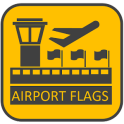 Airport Flags Quiz World Flags