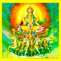 Aditya Hridaya Stotra Prayer (Ramayana Sun God)
