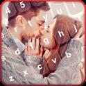 Perfect Couple Photo Keyboard