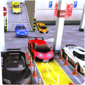 Sports Car Parking 3D & Luxury Car Driving Test