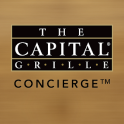 The Capital Grille Concierge